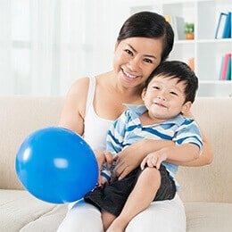 Hiểu thêm về bệnh truyền nhiễm ở trẻ em